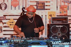 DJ-LN