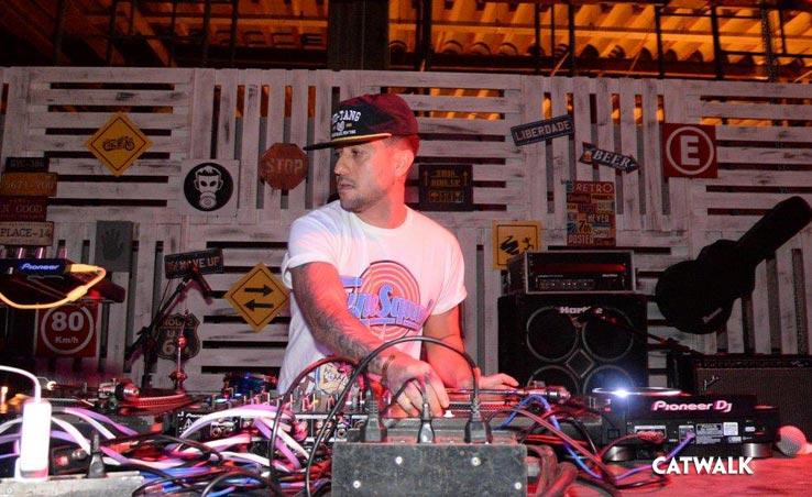 DJ-Tucho