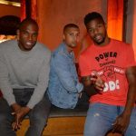 Ryan-Babel,-Gianni-Zuiverloon-e-Ryan-Donk
