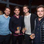 Luca-Tuma,-Fabio-Heilberg,-David-Slitcotsky-e-Peter-Valente