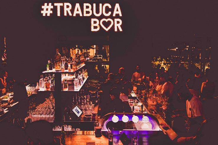 Trabuca-Bar